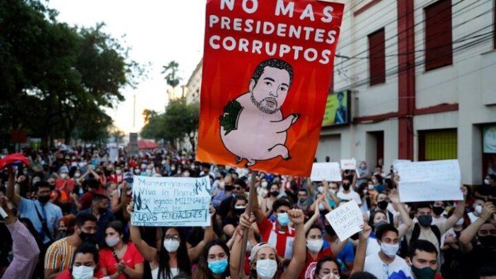 «Спутник V» упал в Парагвае. Деньги ушли, вакцин нет