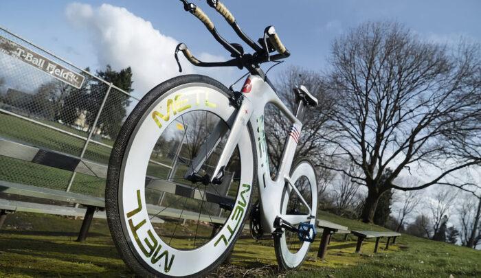 Безвоздушные велосипедные шины на основе технологии марсохода НАСА