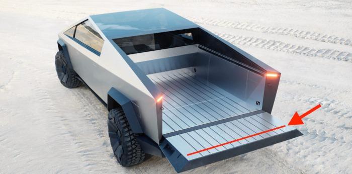 Илон Маск: Tesla представит обновленный Cybertruck в следующем квартале