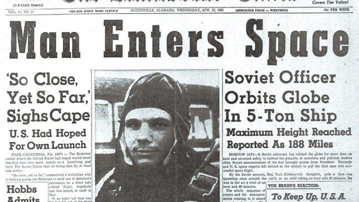 Илон Маск оставляет Путина на Земле