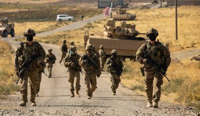 Похоже, что американские войска в Сирии подвергаются атакам направленной энергией, и Пентагон подозревает, что это делает Россия, говорится в отчете.