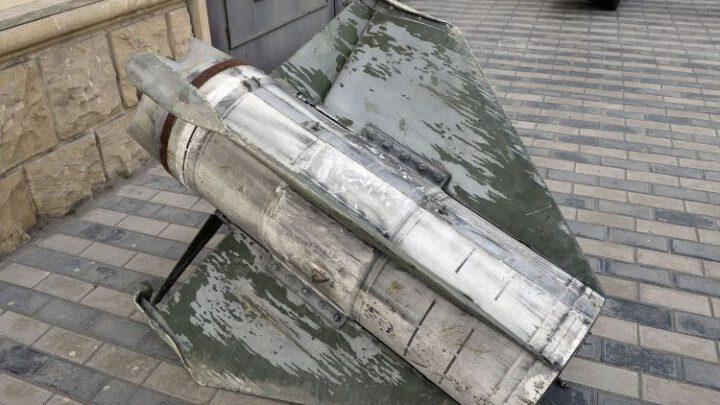 Baku spoke about the wreckage of Iskander in Karabakh. Moscow is perplexed