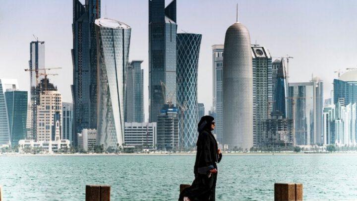 Возможности и риски Катара для Украины. Эксклюзив