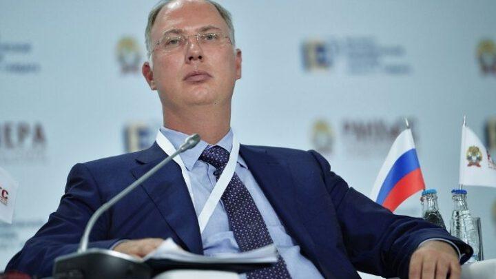 РФ потребовала от Словакии вернуть поставленный «Спутник V»