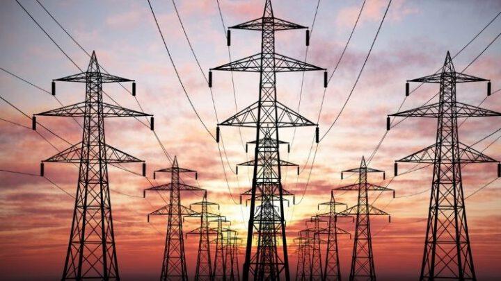 Страны Прибалтики впервые полностью отказались от российской электроэнергии