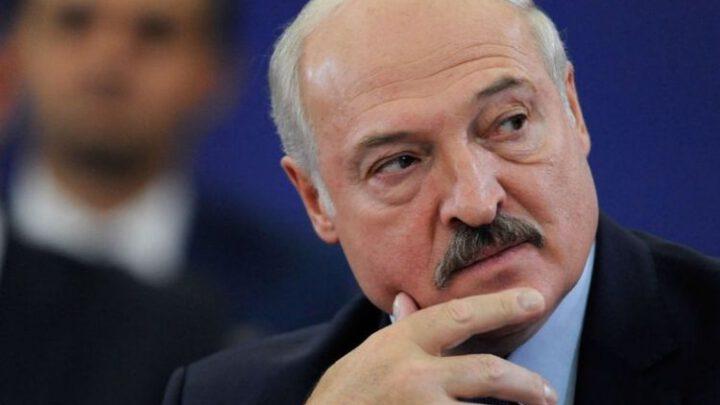 Кто вступится за Беларусь?