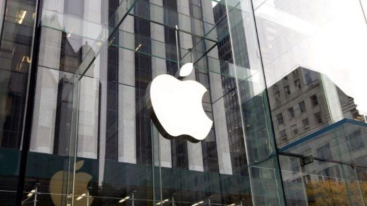 В Украине будут официально чинить технику Apple