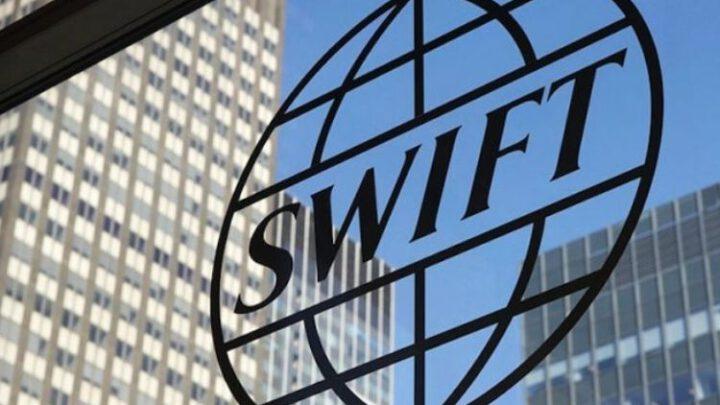 В Евросоюзе призывают отключить Россию от SWIFT и ввести новые санкции