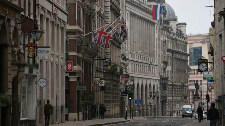 Российский Sputnik прекратит работу в Великобритании