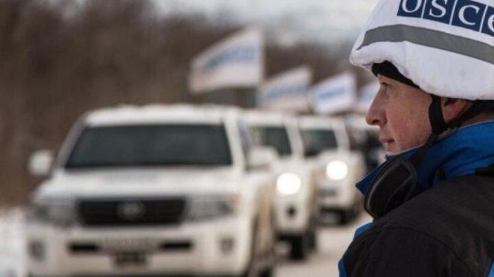 РФ не намерена выполнять Венский документ ОБСЕ о мерах укрепления доверия и безопасности