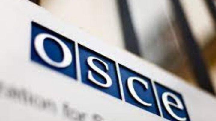 ОБСЕ обсудила политику оккупантов, спровоцировавшую водный кризис в Крыму