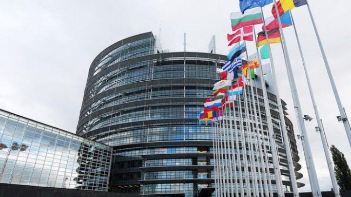 Отключение от SWIFT, энергетическое эмбарго и остановка «СП-2»: Европарламент принял резолюцию по России