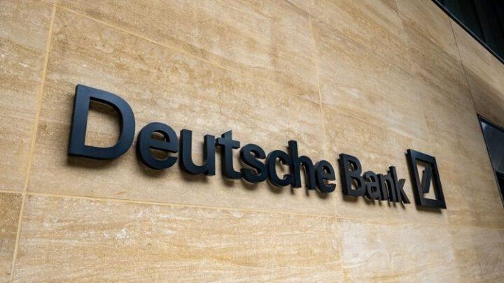 Киев досрочно погасил кредит Deutsche Bank на $350 млн