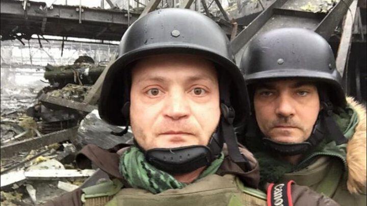 Не очень хороший сигнал с оккупированного Донбасса