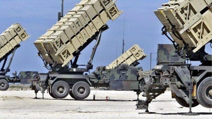 США могут разместить в Украине ракетные комплексы Patriot