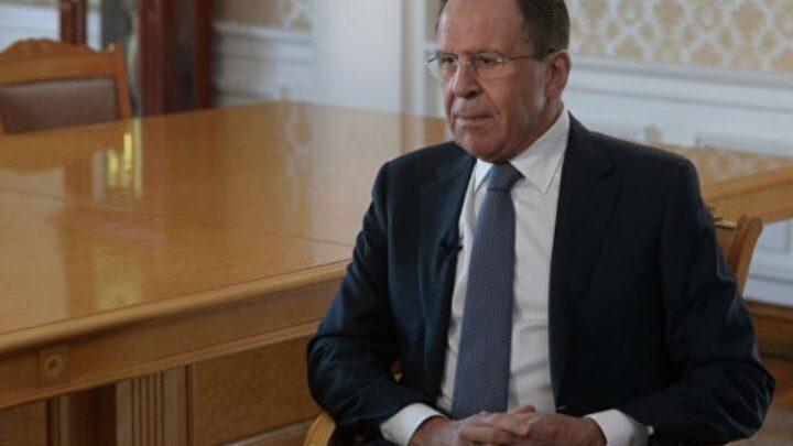 Бред сивого коня. Что Лавров рассказал Киселёву о Зеленском и Украине. Эксклюзив