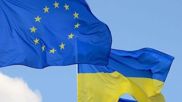 Киев ожидает подписания соглашения об «открытом небе» с ЕС в июне