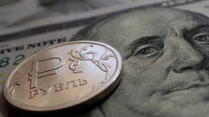 Що чекає Росію? Падіння рубля, як віддзеркалення геополітики
