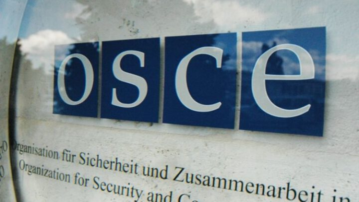 В шаге от «резни». РФ нарушила Венский документ ОБСЕ