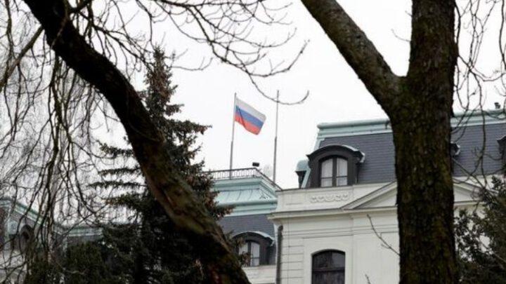 Роспропаганда пытается фейками погасить чешский скандал