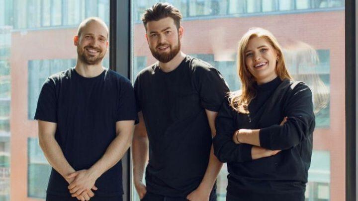 Украинский стартап Effa привлек $500 000 при оценке в $3,5 млн