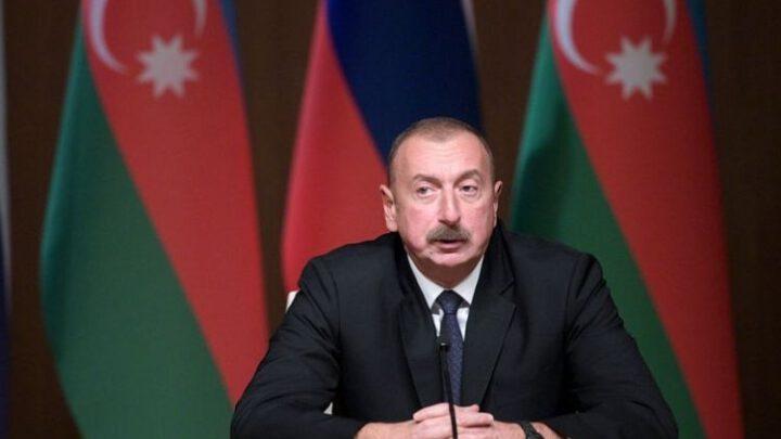 Путин не ответил Алиеву касательно обломков ракеты «Искандер-М» в Карабахе