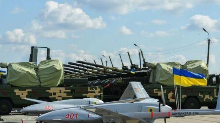 Турецкие ударные беспилотники стали на боевое дежурство на границе с РФ