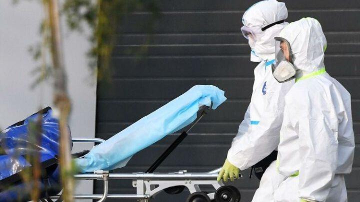 РФ стала лидером по избыточной смертности от коронавируса – иноСМИ