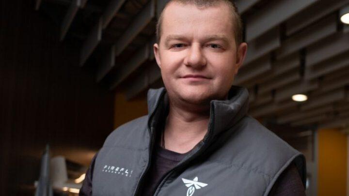 Макс Поляков купил производителя спутников Dragonfly. Будет работать в паре с Firefly Aerospace