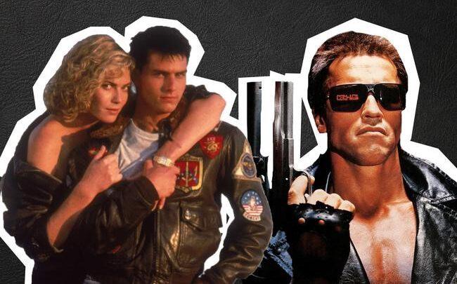 Лучшие кожаные куртки в истории кино