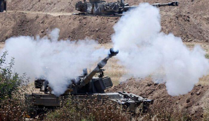 Израиль движется к прекращению огня с ХАМАС в Газе, поскольку были достигнуты несколько военных целей