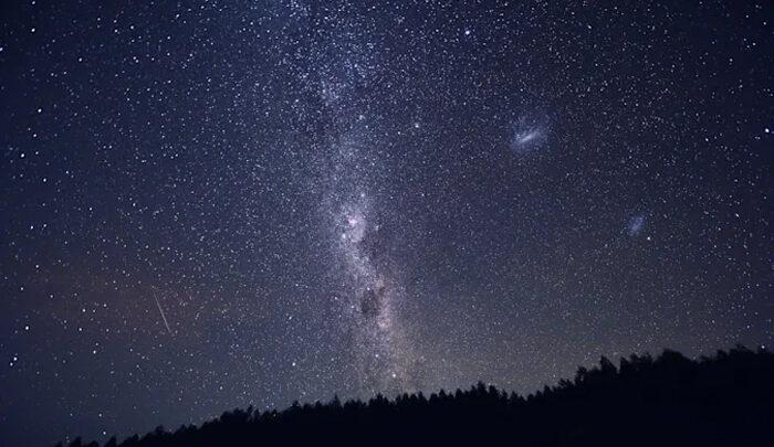 Ученые обнаружили самый яркий свет из когда-либо виденных