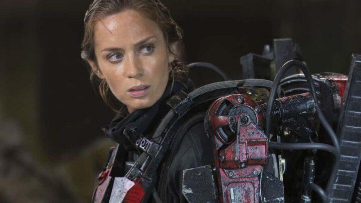 """Эмили Блант говорит,что фильм """"Грань будущего-2"""" обходитсяслишком дорого"""