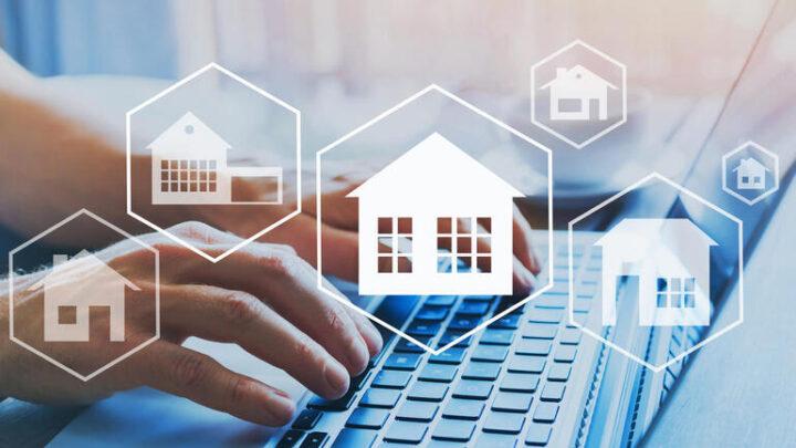 Технологии в сфере недвижимости берут на себя жилищный бум в США