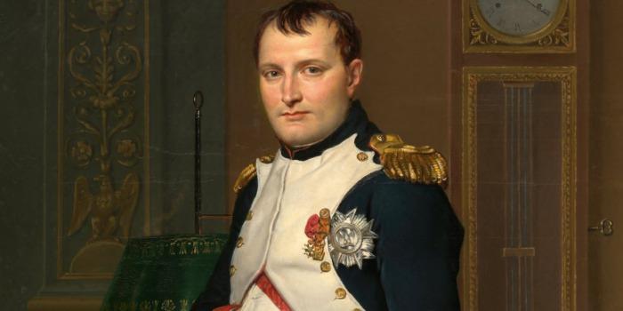 7 лучших военачальников всех времен, личный рейтинг Наполеона Бонапарта