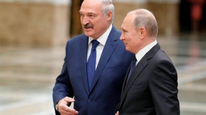 Заговор спецслужб: Лукашенко сдается Путину на праздник ФСБ. Эксклюзив