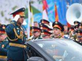До последнего волоска. Как Путин на параде войну нацистам-русофобам объявлял. Эксклюзив
