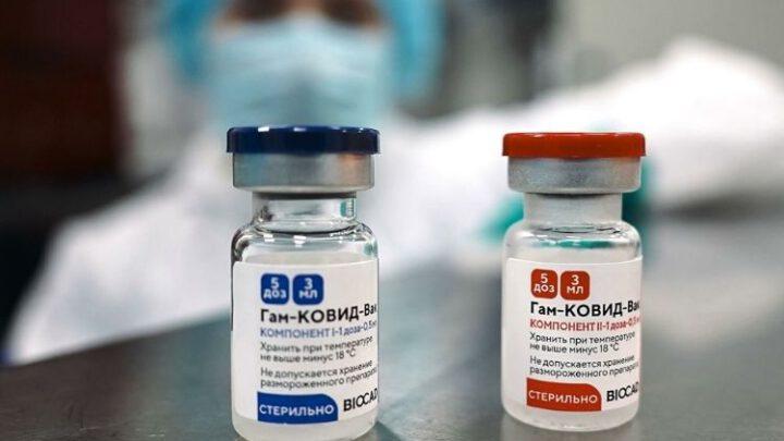 Ученые в России рассказали, почему россияне не хотят вакцинироваться