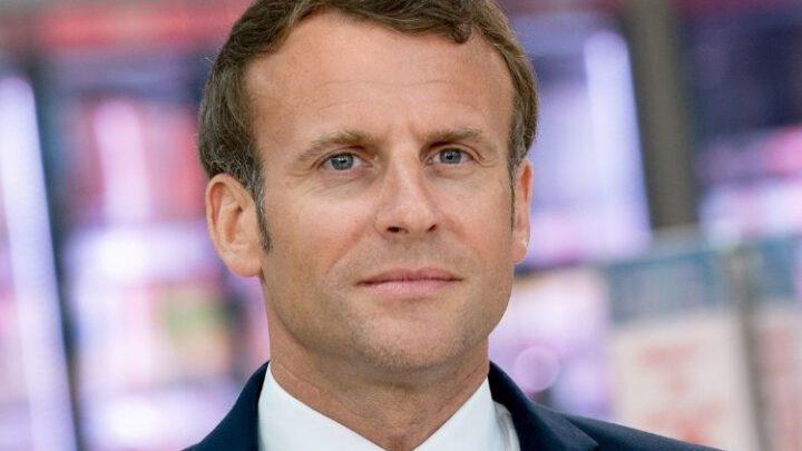 Во французском правительстве отреагировали на провокационное письмо военных