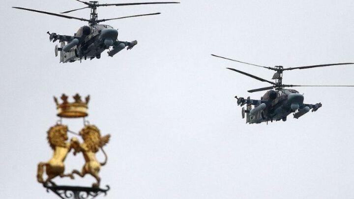 К полковнику никто не едет: парад с участием Путина и Рахмона подчеркнул мировую изоляцию России. Эксклюзив