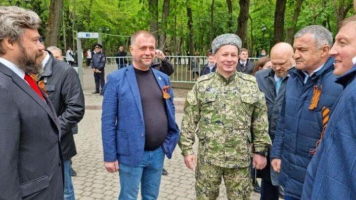 Зачем путинская партия ведёт в парламент боевиков «Л/ДНР»