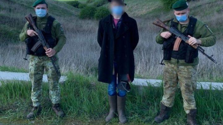 Россиянин незаконно пересек границу с Украиной – «в поисках лучшей жизни»