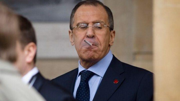 РФ объявила США и Чехию «недружественными странами»
