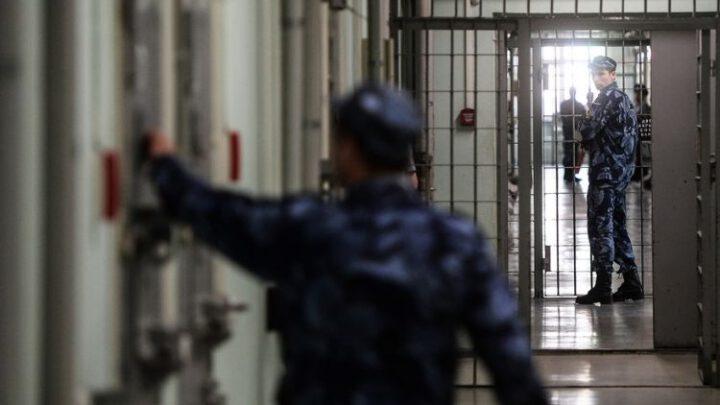Россия в шаге от ГУЛАГа: минюст поддержал идею