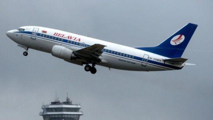 Франция приостановила разрешение на полеты «Белавиа» вслед за Британией