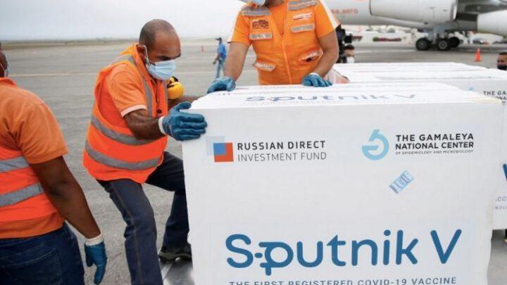 РФ исполнила всего 8% иностранных заказов на «Спутник V»