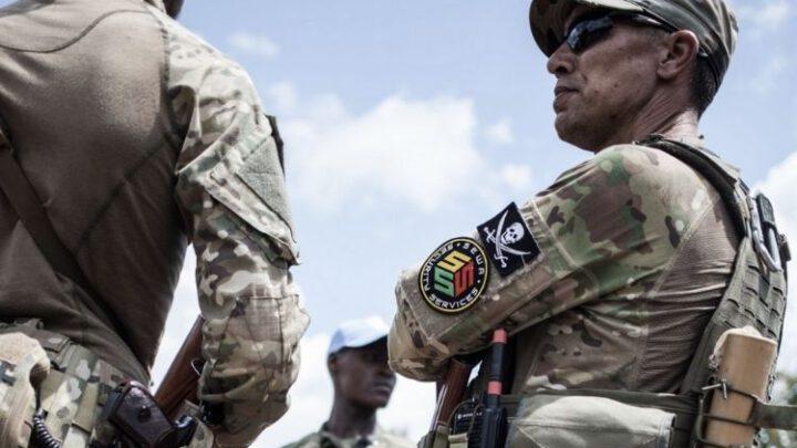 ИноСМИ опубликовали свидетельства зверств российских наёмников в Африке
