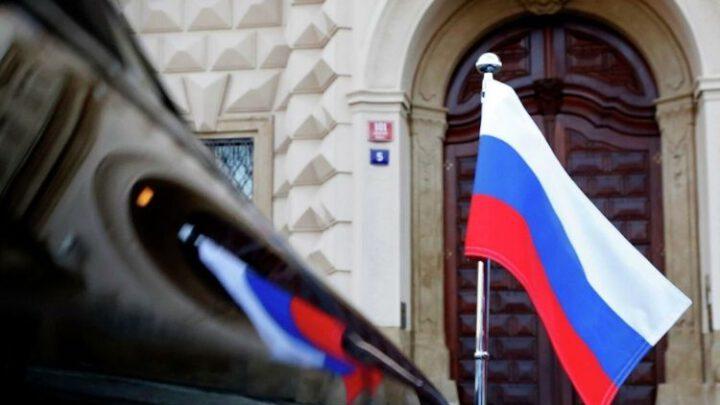 Прага потребует компенсацию от России за последствия взрывов на складах боеприпасов