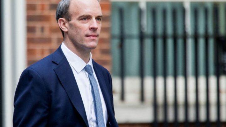 Великобритания обвинила Россию в укрывательстве международных преступников