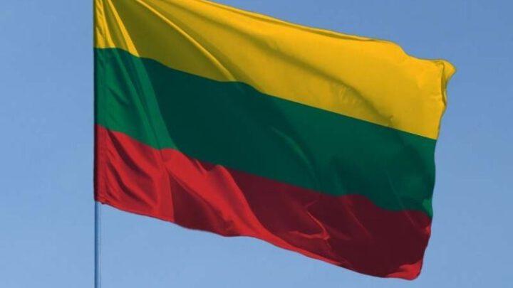 Вильнюс предоставит Украине 100 тысяч доз вакцины